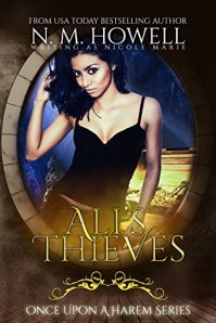 Ali's theives
